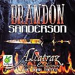 The Dark Talent: Alcatraz vs. the Evil Librarians, Book 5 | Brandon Sanderson
