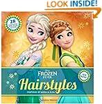Disney Frozen Fever Hairstyles: Inspi...