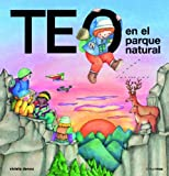 Teo En El Parque Natural (Spanish Edition)