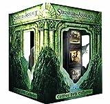 Trilogie Le Seigneur des Anneaux 3 DVD + statuette