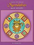 echange, troc Joane Michaud - Mandalas pour enfants