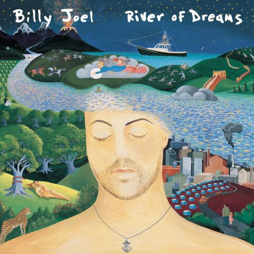River of Dreams artwork