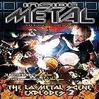 Inside Metal: The LA Metal Scene Explodes, Part 2 Radio/TV von Robert Nalbandian Gesprochen von: Robert Nalbandian