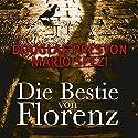 Die Bestie von Florenz Hörbuch von Douglas Preston, Mario Spezi Gesprochen von: Detlef Bierstedt