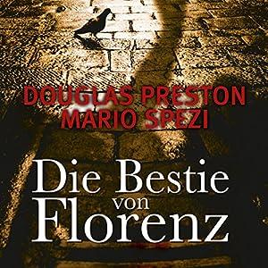 Die Bestie von Florenz Hörbuch