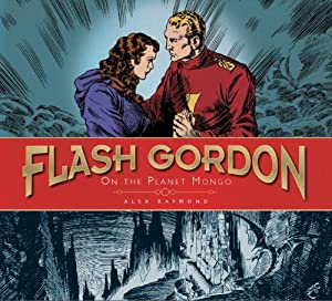 Download Flash Gordon: On the Planet Mongo