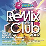 Fun Remix Club 2015, Vol. 2