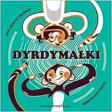 Dyrdymalki: Strzalkowska Malgorzata: 9788361824763: Amazon.com: Books