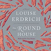 The Round House: A Novel cover