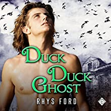 Duck Duck Ghost: Hellsinger, Book 2 (       UNABRIDGED) by Rhys Ford Narrated by Tristan James