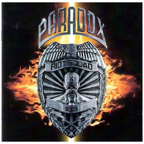 Riot Squad by Paradox (2010-01-12)