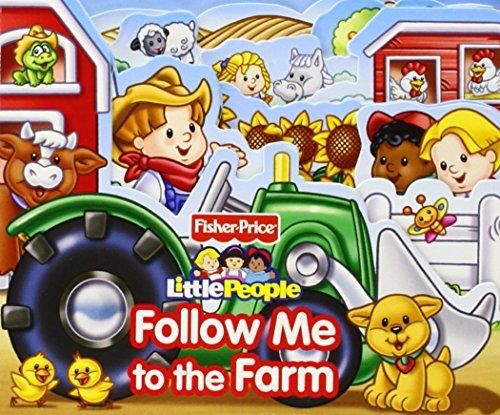 Follow Me to the Farm