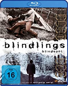 Blindlings - Blindspot [Blu-ray]