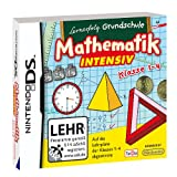 Video Games - Lernerfolg Grundschule: Mathe intensiv Klasse 1-4