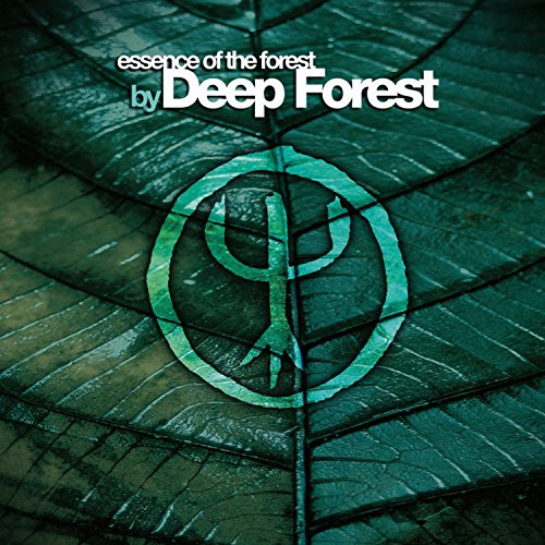 Deep Forest - Essence Of The Forest by Deep - Zortam Music