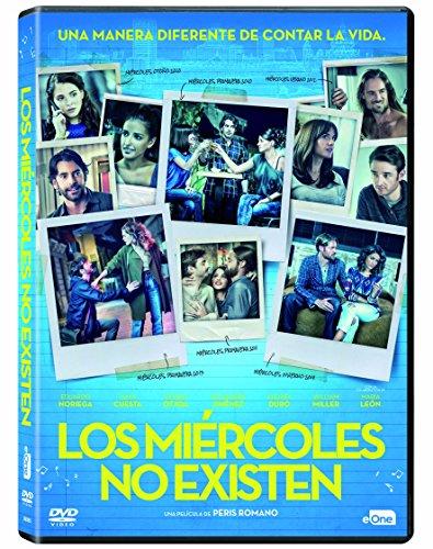 Los Miércoles No Existen [DVD]