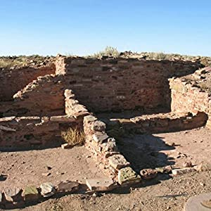 Audio Journeys: Homolovi Ruins State Park, Holbrook, Arizona Radio/TV Program
