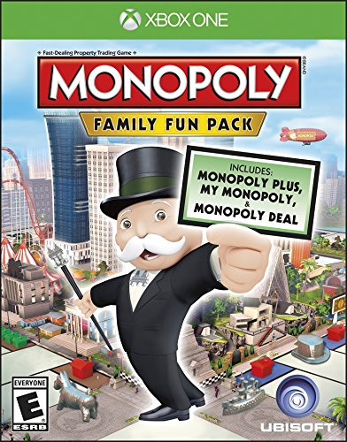 Monopoly Video Games