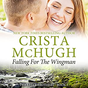 Falling for the Wingman Audiobook