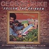 echange, troc George Duke - Follow The Rainbow