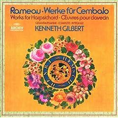 Rameau: Premier Livre de pieces de clavecin / Suite in D Minor-major 1724 - 14. La joyeuse