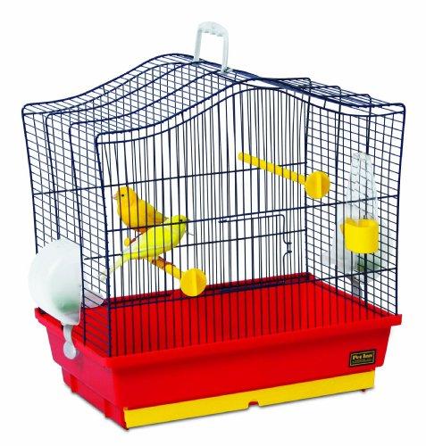 Pet Inn Ischia Käfig für Kanarienvögel und
