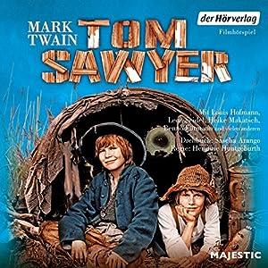 Tom Sawyer Hörspiel