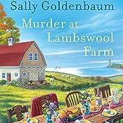 Murder at Lambswool Farm | Sally Goldenbaum