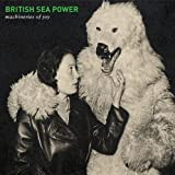 Machineries of Joy British Sea Power