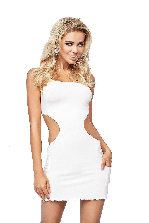 Lady-Mode Negligee aus Viskose Linda (XS – 2XL) online kaufen