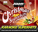 Zoom Karaoke CD+G - Christmas Superhi...
