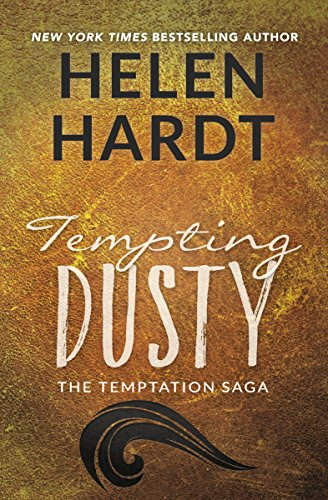 Tempting Dusty (The Temptation Saga)