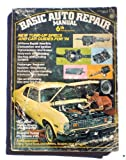 Basic auto repair manual (0822700808) by Petersen Publishing Company