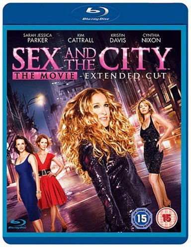 Sex and the City [Extended Cut] / ���� � ������� ������ (2008)