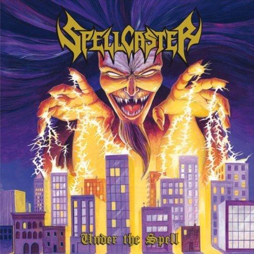 Under the Spell by Spellcaster (2011-07-12)