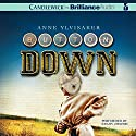 Button Down Audiobook by Anne Ylvisaker Narrated by Sanjiv Jhaveri