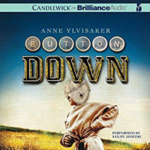 Button Down Audiobook