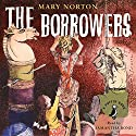 The Borrowers Audiobook by Mary Norton Narrated by Samantha Bond