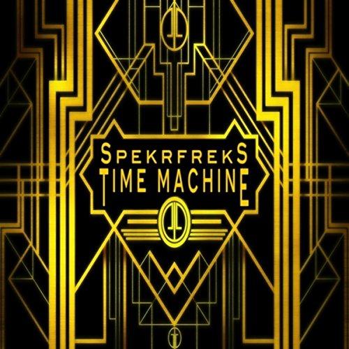 Time Machine (Original Mix) (Time Machine Original compare prices)