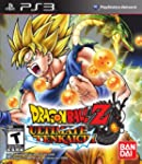 Dragon Ball Z Ultimate Tenkaichi - Pl...