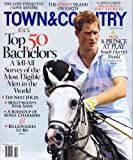 Town & Country [US] February 2013 (単号)