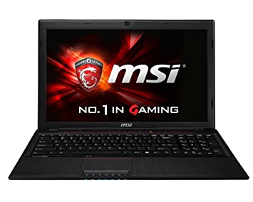 MSI GP60-2QEi545FD