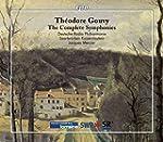 Louis Theodore Gouvy: Complete Sympho...