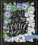 Chalk It Up To Grace: A Chalkboard Co...