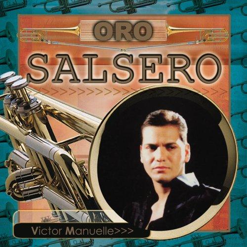 Victor Manuelle - Oro Salsero (Disc 2) - Zortam Music