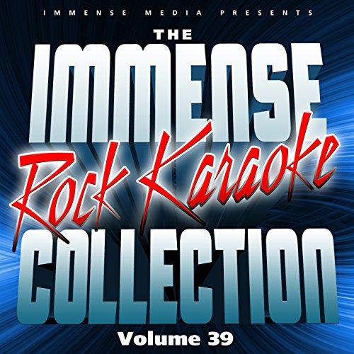 Black Dog (In The Style Of Led Zeppelin) (Karaoke Version)