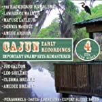 Cajun-Early Recordings