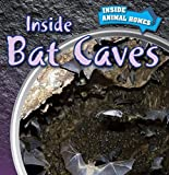 Inside Bat Caves (Inside Animal Homes)