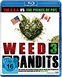 Image de Weed Bandits 3 [Blu-ray] [Import allemand]