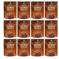 Brownie Brittle Salted Caramel, 5 Oun…